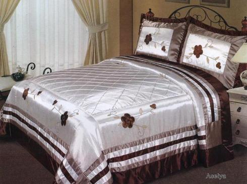 товаров | Покрывала на кровать | Фото