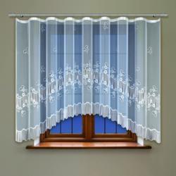 Готовые шторы для кухни 214260