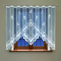 Готовые шторы для кухни 214360