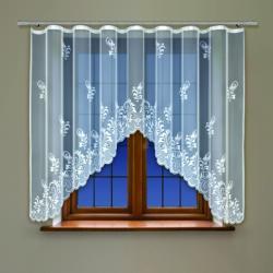 Готовые шторы для кухни 214590