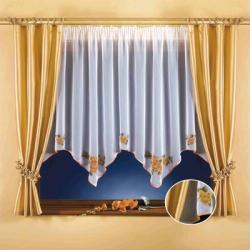 Купить готовые шторы недорого 5665