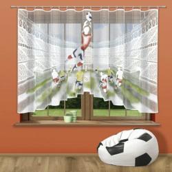 Тюль шторы интернет магазин A708