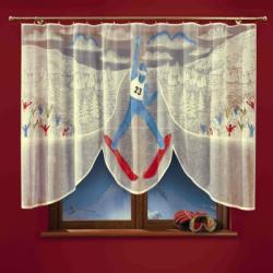 Купить шторы недорого A723