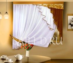 Магазин штор в Москве B069